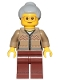Minifig No: njo437  Name: Mystake