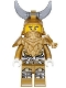 Minifig No: njo456  Name: Dragon Master (Sensei Wu) - Hunted