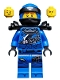 Minifig No: njo459  Name: Jay with Armor - Hunted