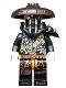Minifig No: njo462  Name: Heavy Metal (Faith)