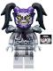 Minifig No: njo484  Name: Harumi - Oni Mask of Hatred