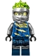 Minifig No: njo534  Name: Jay FS (Spinjitzu Slam)