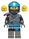 Minifig No: njo547  Name: Nya - Secrets of the Forbidden Spinjitzu