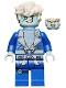Minifig No: njo569  Name: Jay - Avatar Jay