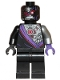 Minifig No: njo582  Name: Nindroid - Legacy