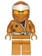 Minifig No: njo589  Name: Zane (Golden Ninja) - Legacy