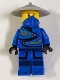 Minifig No: njo595  Name: Jay - Merchant Jay