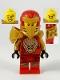 Minifig No: njo605  Name: Hero Kai