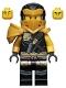 Minifig No: njo625  Name: Cole Hero