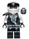 Minifig No: njo635  Name: Zane - Legacy, Black Robe