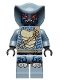 Minifig No: njo649  Name: Serpentine - Legacy