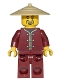 Minifig No: njo668  Name: Statue - Chen's Noodle House Sign