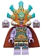 Minifig No: njo677  Name: Chief Mammatus