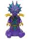 Minifig No: njo697  Name: Prince Kalmaar - Seabound