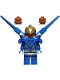 Minifig No: ow013  Name: Pharah