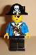 Minifig No: pi102  Name: Pirate Blue Jacket