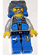 Minifig No: pm008  Name: Power Miner