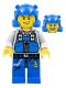 Minifig No: pm033  Name: Power Miner - Doc
