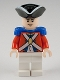 Minifig No: poc019  Name: King George's Soldier