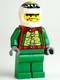 Minifig No: rac050  Name: Nitro Nick