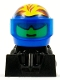 Minifig No: rac083  Name: Zero Hurricane
