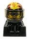 Minifig No: rac094  Name: Stunt Racer