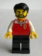 Minifig No: sc063  Name: Race Mechanic