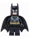 Minifig No: sh002  Name: Batman (Comic-Con 2011 Exclusive)