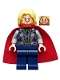 Minifig No: sh018  Name: Thor - Beard