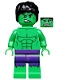 Minifig No: sh037  Name: Hulk