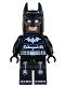 Lot ID: 230954876  Minifig No: sh046  Name: Batman - Electro Suit