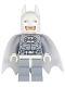 Minifig No: sh047  Name: Batman, Arctic Batman