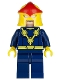 Minifig No: sh051  Name: Nova