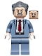 Minifig No: sh054  Name: J. Jonah Jameson