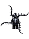 Minifig No: sh055  Name: Venom - Black Spines