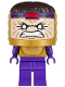Minifig No: sh101  Name: MODOK