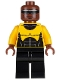 Minifig No: sh104  Name: Power Man