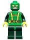 Minifig No: sh108  Name: Hydra Henchman