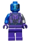 Minifig No: sh121  Name: Nebula
