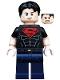 Minifig No: sh143  Name: Superboy