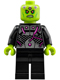 Minifig No: sh159  Name: Brainiac