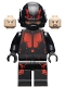 Minifig No: sh202  Name: Hank Pym