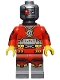 Lot ID: 181830321  Minifig No: sh259  Name: Deadshot
