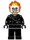 Minifig No: sh267  Name: Ghost Rider