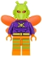 Minifig No: sh276  Name: Killer Moth - Full Helmet