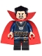 Minifig No: sh296  Name: Doctor Strange