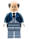 Minifig No: sh313  Name: Alfred Pennyworth - Pinstripe Vest