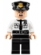 Minifig No: sh331  Name: Security Guard