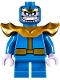 Minifig No: sh363  Name: Thanos - Short Legs