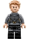 Minifig No: sh385  Name: Star-Lord - Silver Armor, Jet Pack